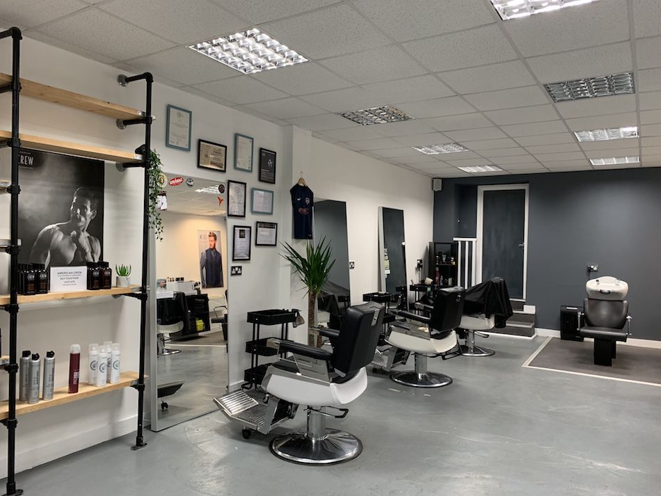 What Makes Ahead The Best Salons & Barbershops in Wirral?