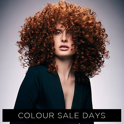 Colour Sale Days