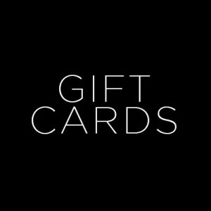 Gift Cards at Ahead Hair Heswall