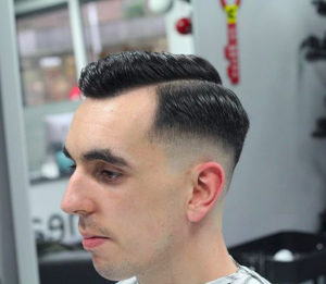 Clipper Cuts Wirral Barbers