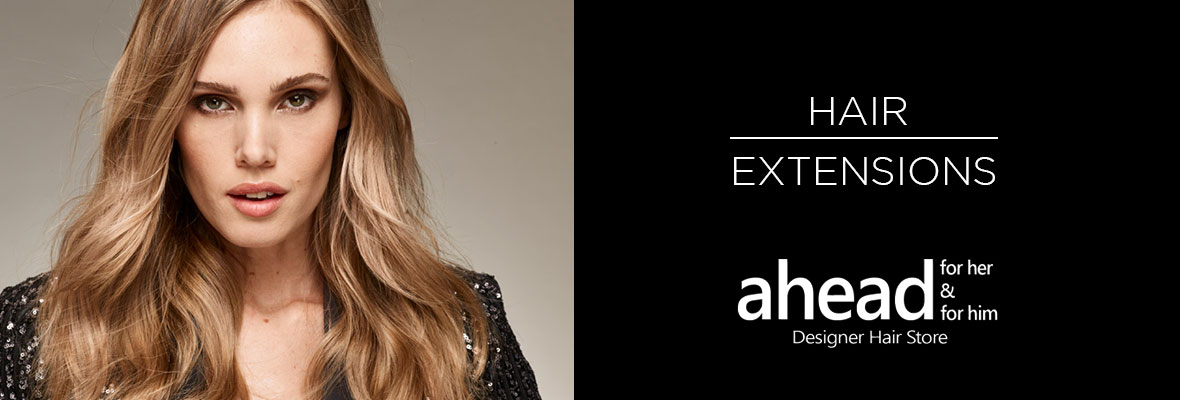 Hair Extensions at Ahead Hair Heswall