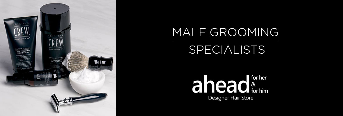 Male Grooming Specialists