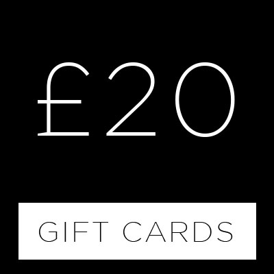 20 pounds gift card at Ahead Hair Heswall