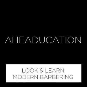 LOOK AND LEARN MODERN BARBERING SEMINAR