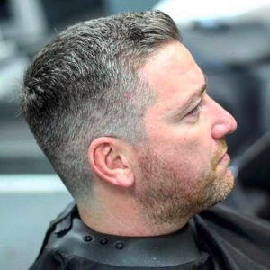 Traditional Mens Haircuts Wirral Barbers