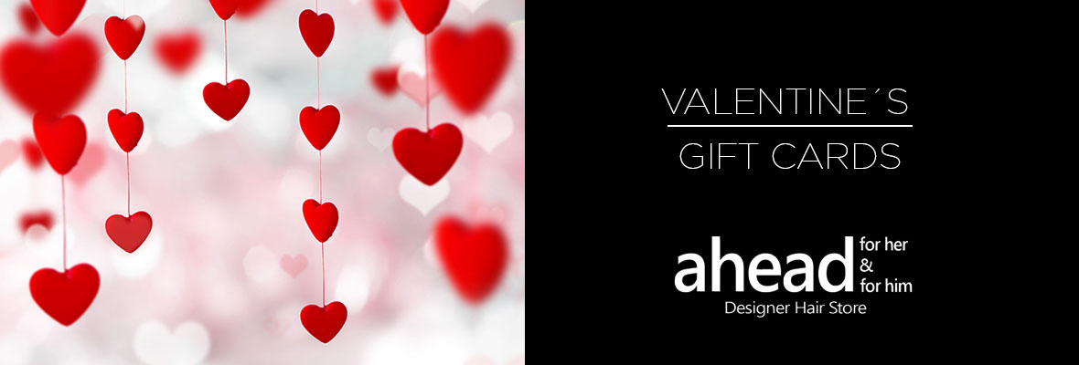 Valentines Gift Cards