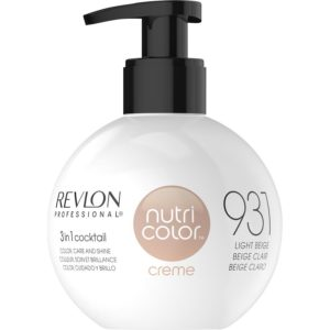 Revlon Nutri Colour Creme - 931 Light Beige