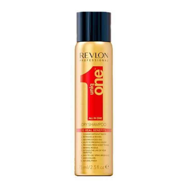 UniqOne Dry Shampoo 75ml