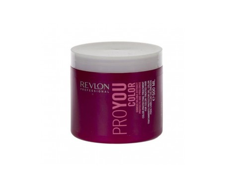 Revlon ProYou Colour Mask Treatment 500ml
