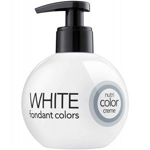 Revlon Nutri Colour Creme - White