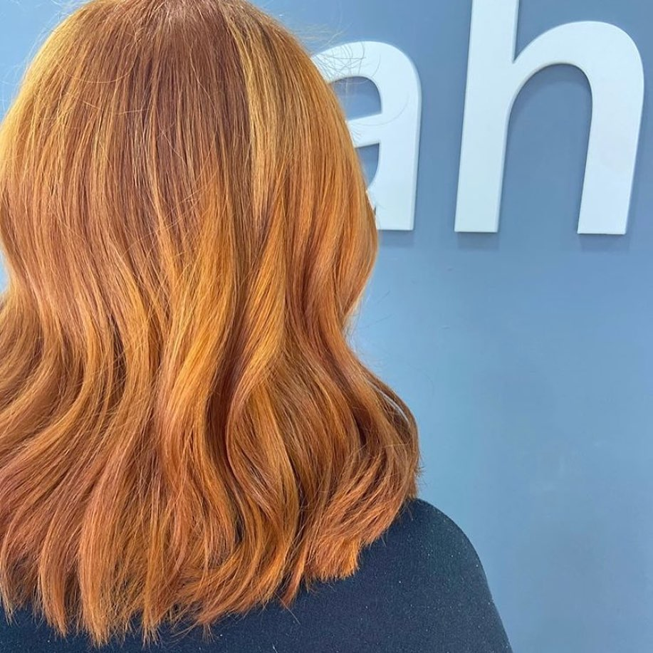 Autumn/Winter Hair Colour Trends 2020