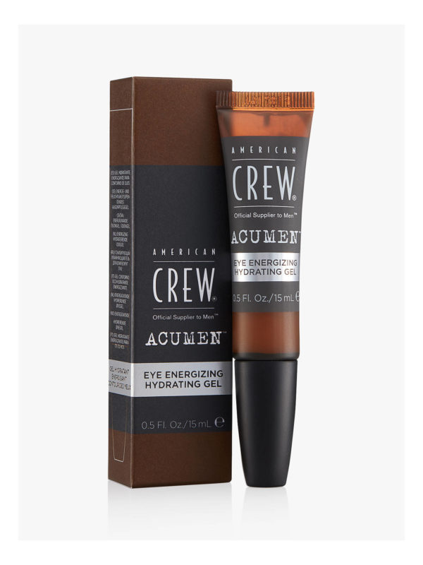 American Crew Acumen Eye Energizing Hydrating Gel 15ml