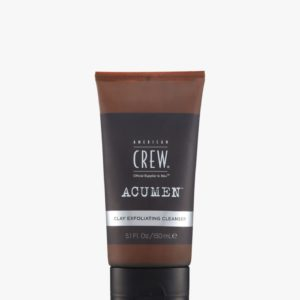 American Crew Acumen Clay Exfoliating Cleanser 150ml