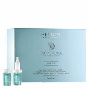Revlon EKS Purity SOS Scalp Purifying Lotion 12x7ml