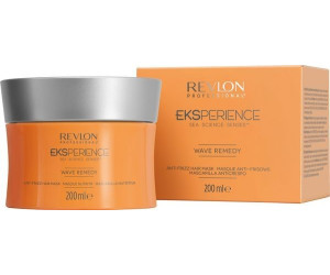 Revlon EKS Wave Remedy Shampoo 250ml