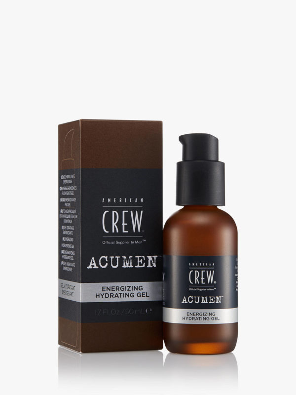 American Crew Acumen Energizing Hydrating Gel 50ml