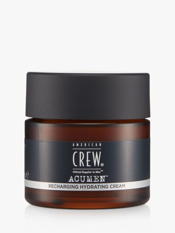 American Crew Acumen Recharging Hydrating Cream 60ml