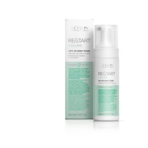 Revlon RE/START Volume Lift-Up Body Foam 165ml