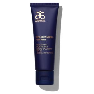Arbonne RE9 Advanced for Men Anti-Ageing Moisturiser Broad Spectrum SPF 15