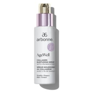 Arbonne AgeWell Collagen Nurturing Serum with 2% Bakuchiol