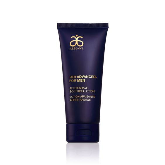 Arbonne RE9 Advanced for Men After-Shave Soothing Lotion