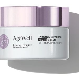 Arbonne AgeWell Intense Repairing Night Cream with 2% Bakuchiol