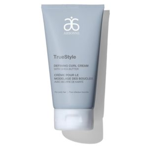 Arbonne TrueStyle Defining Curl Cream