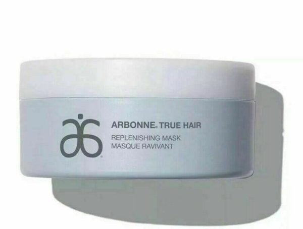 Arbonne True Hair Replenishing Mask