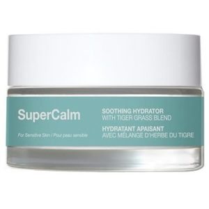 Arbonne SuperCalm Soothing Hydrator with Tiger Grass Blend