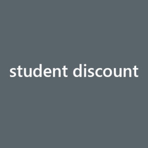 student discount at Ahead Hair Salons in the Wirral