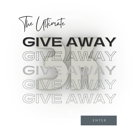 The Ultimate Giveaway from Ahead Barbershop's in Wirral!