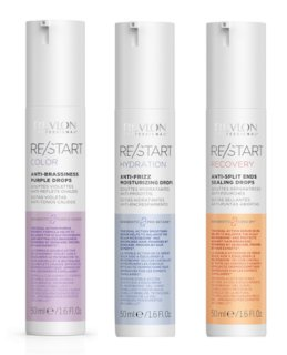 Ahead Salons in Wirral explain how Revlon Drops can transform your Hair!