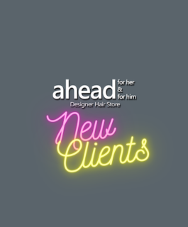 Ahead Salons in Wirral Offer 30% Off For New Clients!