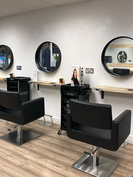 free consultations, wirral hairdressers