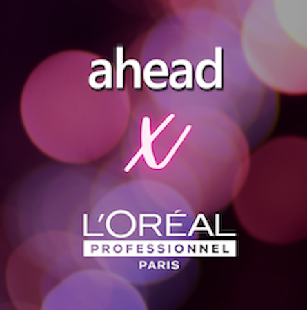 L'Oreal Professional … 'Because You're Worth it'!