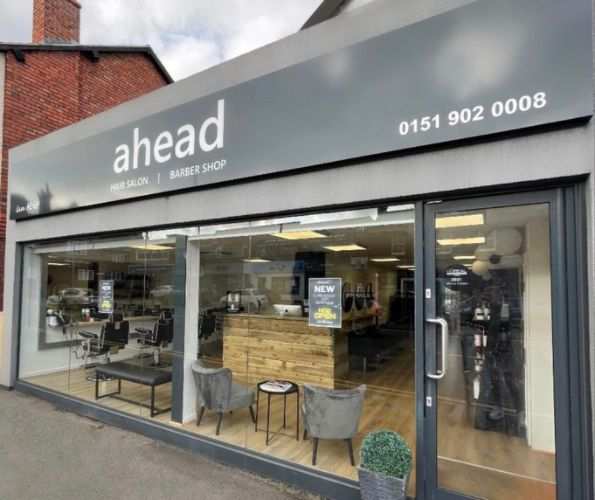 Best hair salon in Heswall, Heswall Barbers Wirral